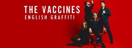 The Vaccines muestran otro avance de su nuevo disco: Minimal affection