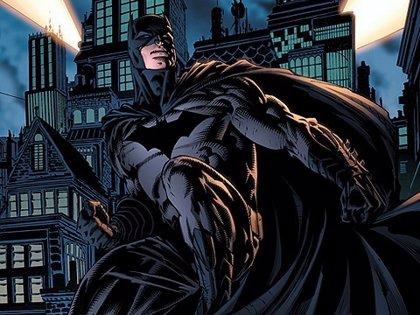 8 curiosidades de Batman que (quizás) no sabías
