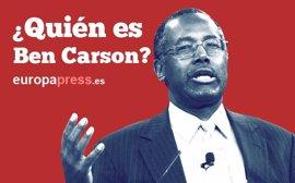 ¿Quién es Ben Carson, el último candidato republicano a la Casa Blanca?