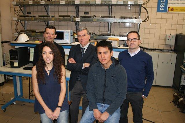 Estudian nuevas tecnología para transportar energías renovables