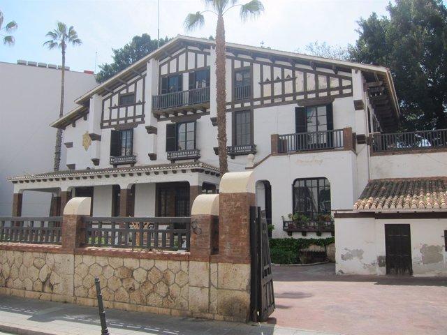 La Casa Vasca acoge el Museo Doña Pakyta