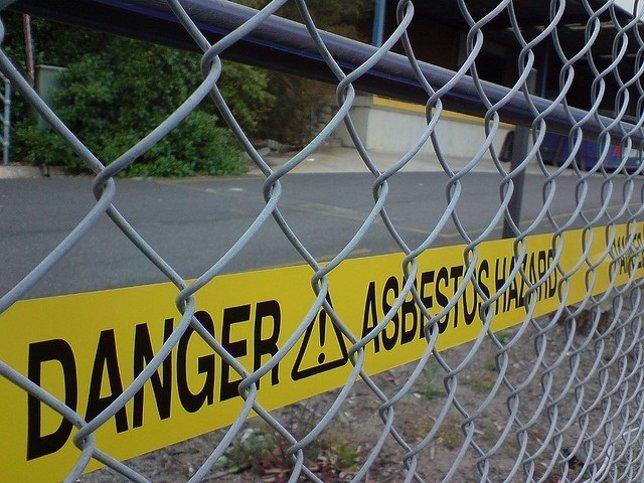 Amianto, asbestos