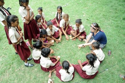 """World Vision apuesta por los niños de todo el mundo como """"agentes de paz"""""""