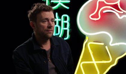 Vídeo: Documental sobre la creación del primer disco de Blur en 12 años