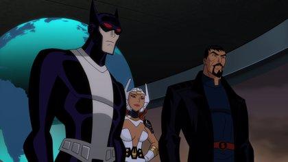 La nueva serie de La Liga de la Justicia verá la luz en junio