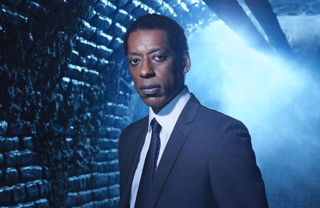 Orlando Jones abandona Sleepy Hollow