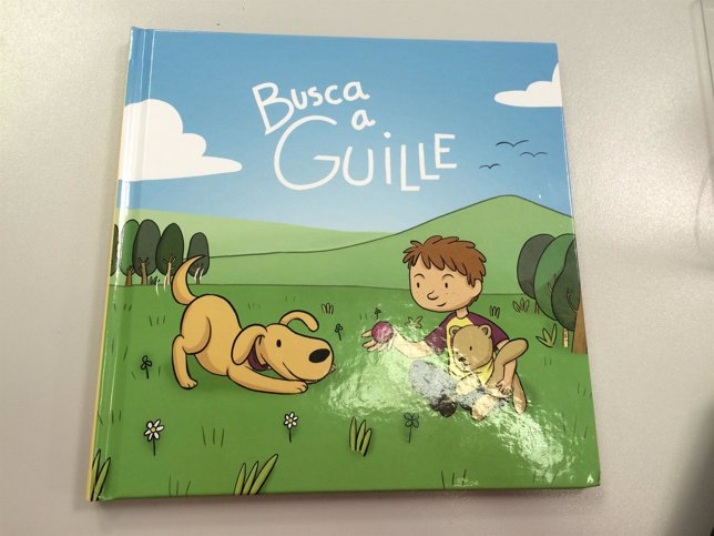 'Busca a Guille'