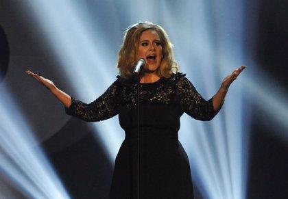Adele en 5 canciones