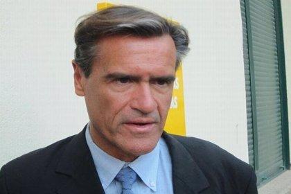 """La exmujer de López Aguilar se alegra de la decisión del Supremo y espera que """"se acabe esta tormenta"""""""