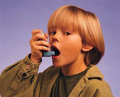 Asma en niños: qué es y qué hacer ante una crisis asmática