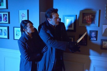 "Tráiler de la segunda temporada de The Strain:  ""Lucha o muere"""