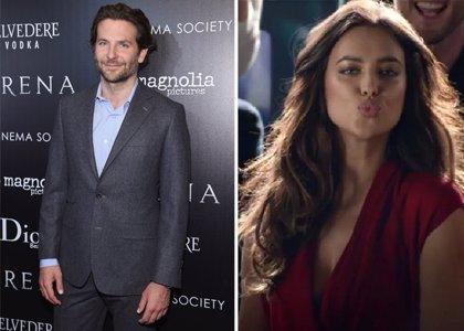 Irina Shayk y Bradley Cooper pasean su amor por Nueva York