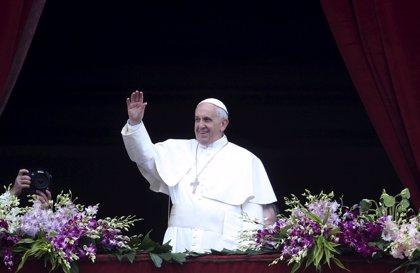"""El Papa pide a la sociedad que """"aprenda de los errores del pasado"""""""