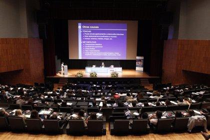 Huesca acoge el Curso Nacional de Emergencias en Gastroenterología y Hepatología