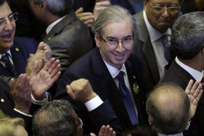 La Justicia teme que Cunha destruya pruebas de su implicación en la Operación Lava Jato