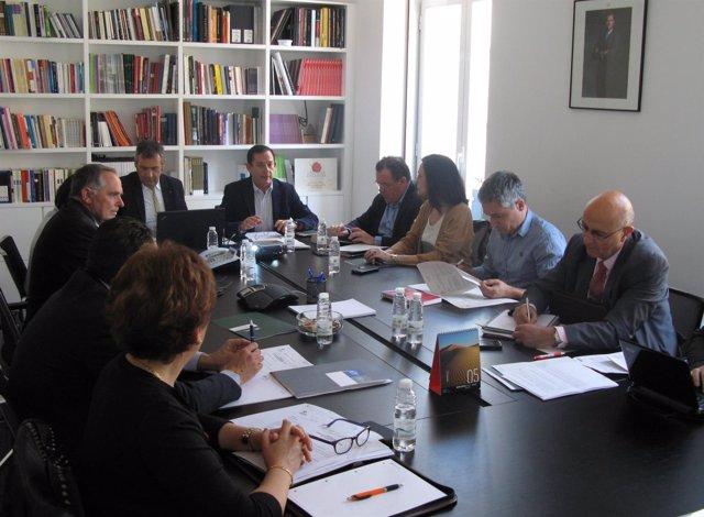 Consejo Asesor Formación  Laboral