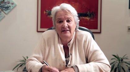 Topolansky, la mujer de Mujica, tercera favorita para la Alcaldía de Montevideo