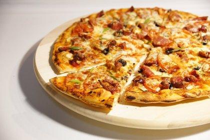 Una mujer alerta de su secuestro al pedir una pizza