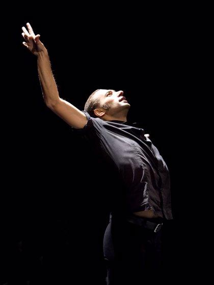 """El bailarín Israel Galván: """"Bailar es una necesidad, como respirar"""""""
