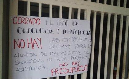 Denuncian escasez de medicamentos en el 95% de los hospitales de Venezuela