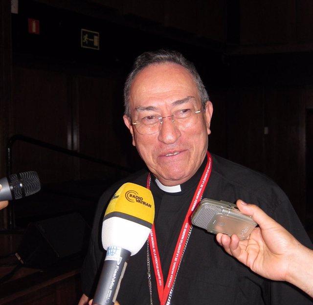 Cardenal Oscar Rodríguez De Madariaga