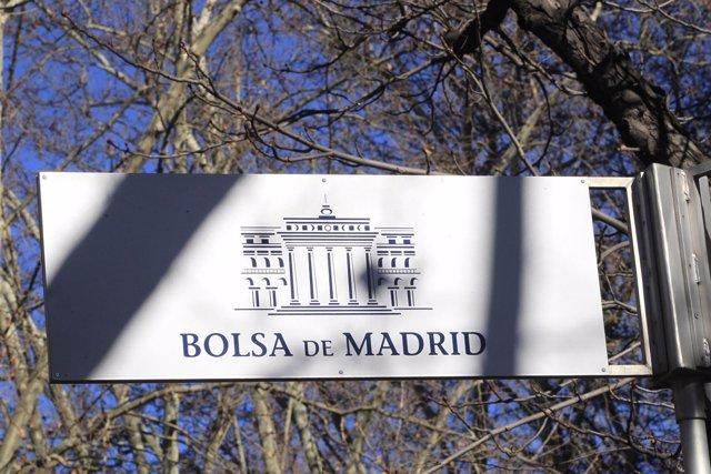 Bolsa de Madrid, cotización, mercados, Ibex, cotizadas
