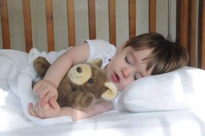 Mi hijo ronca: el porqué de los ronquidos de los niños