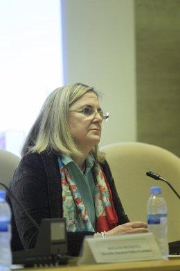 Irene Garrido