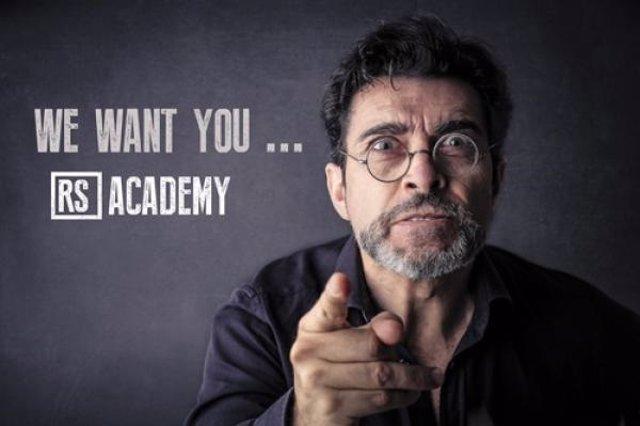 Roi Scroll Academy