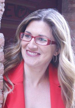 Raquel López, IU