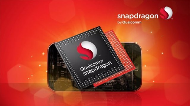 Recurso de Qualcomm Snapdragon