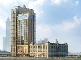 Hotel Starwood en Oriente Medio