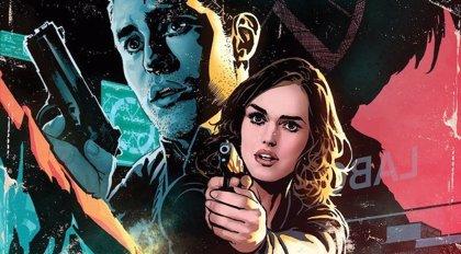 Agents of S.H.I.E.L.D.: Genial cartel de cómic para el final de temporada