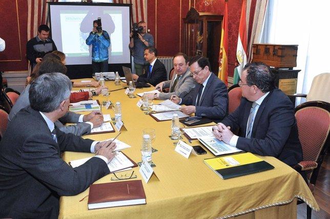 Comisión Interdepartamental I+D+i