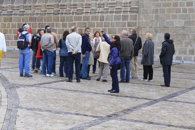 Turismo en Toledo, turismo joven,