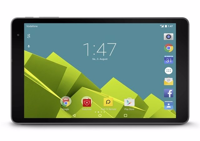 Vodafone Tablet Prime 6