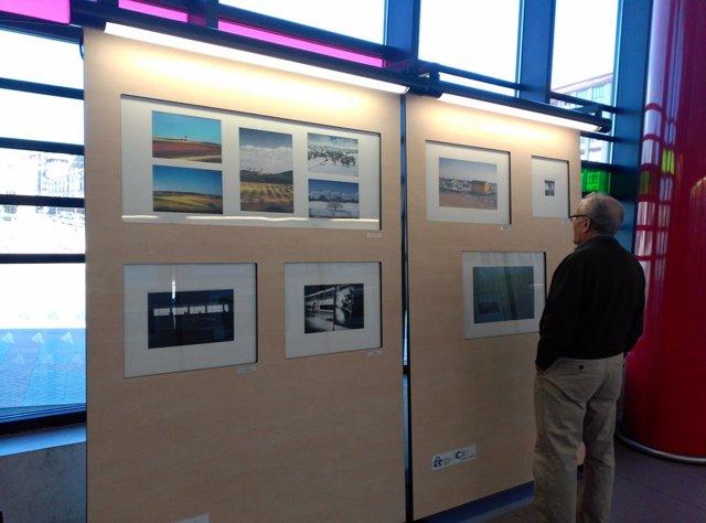Imagen De La Exposición 'Caminos De Hierro'