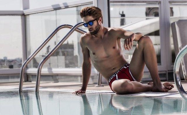 El abulense Daniel Cabrera
