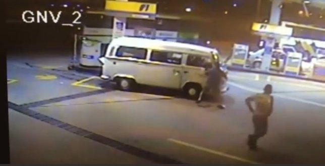 Polícia já tem dois suspeitos pela chacina de torcedores do Corinthians