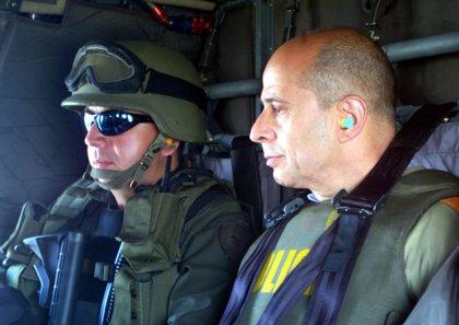 Embajador de EEUU en Colombia niega que hayan recibido ninguna solicitud de liberación de 'Simón Trinidad'
