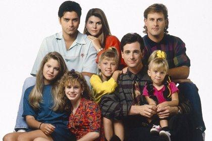 Joey (Dave Coulier) estará en Fuller House, el spin-off de Padres Forzosos