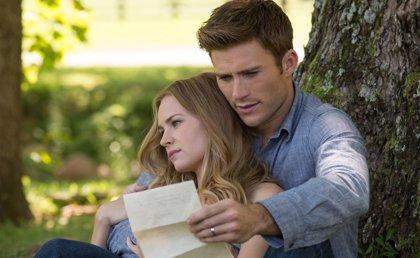 Scott Eastwood y Britt Robertson luchan por su amor en El Viaje Más Largo