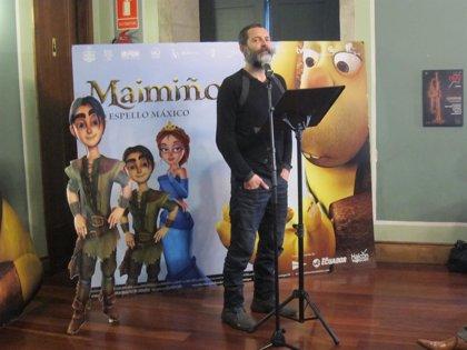 'Maimiño', en más de 60 salas de toda España desde este viernes
