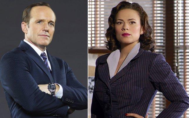 SHIELD, Agent Carter, Once Upon A Time y el resto de renovaciones de ABC
