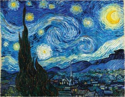 Colombia rinde homenaje a Van Gogh con una exposición interactiva