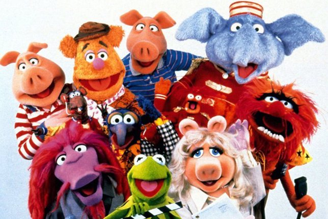 ABC revive oficialmente Los Muppets