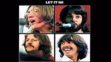 45 años del último disco de los Beatles: Let it be