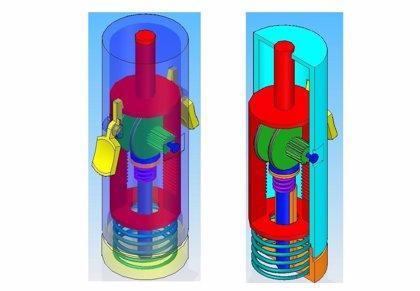 Crean un dispositivo para biopsias cutáneas más rápidas y sin anestesia