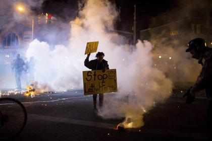 El Gobierno federal investigará posibles abusos de la Policía de Baltimore