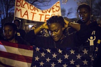 Los afroamericanos en EEUU tienen más posibilidades de ser detenidos y condenados